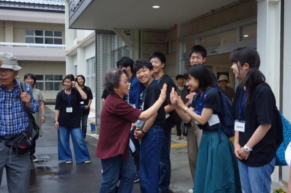 学生と訪ねる旅「令和懐旅おくあいづ」 ~いよいよ本番☆~②_f0238767_16215048.jpg