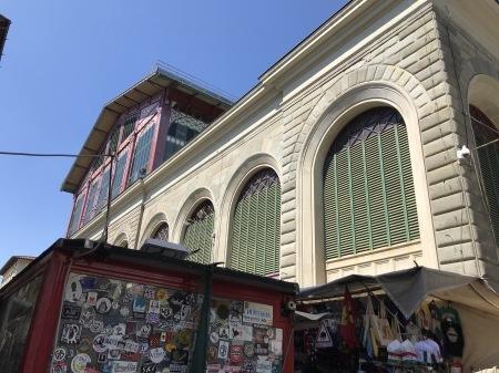 一番暑い時間帯にフィレンツェを楽しく散歩した_a0136671_00202534.jpg
