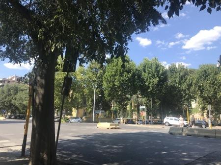 一番暑い時間帯にフィレンツェを楽しく散歩した_a0136671_00511867.jpg