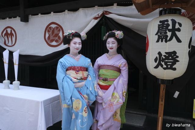 祇園祭 前祭へ_b0055171_10404790.jpg