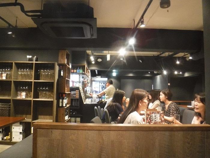 ◆代々木界隈で飲んでみた♪ ~ちょい飲みはしご酒~ _f0238779_19150580.jpg