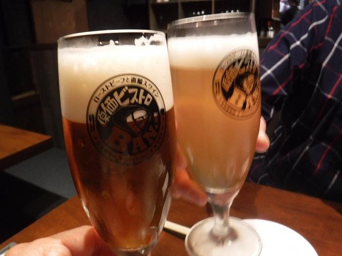 ◆代々木界隈で飲んでみた♪ ~ちょい飲みはしご酒~ _f0238779_19191112.jpg