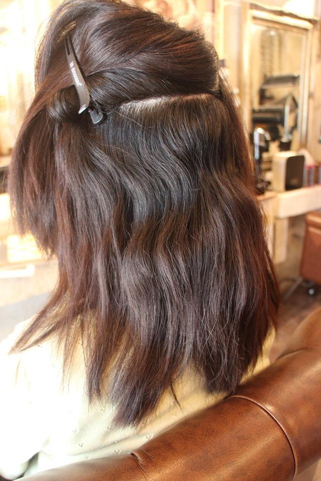 セニングや切れ毛の影響。_b0210688_11501322.jpg