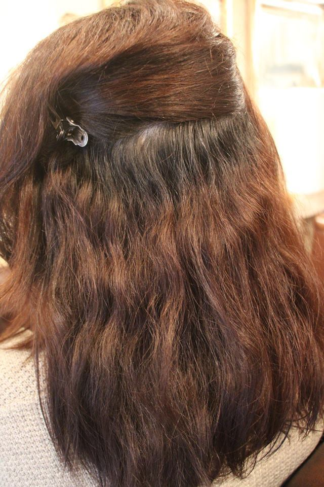 セニングや切れ毛の影響。_b0210688_11504367.jpg