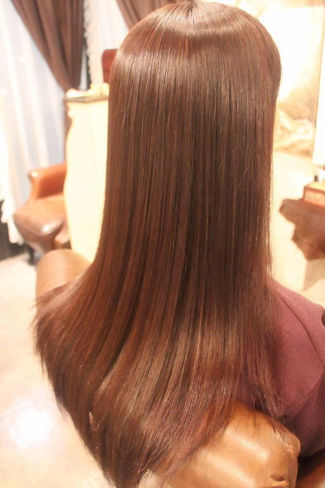 セニングや切れ毛の影響。_b0210688_11511395.jpg