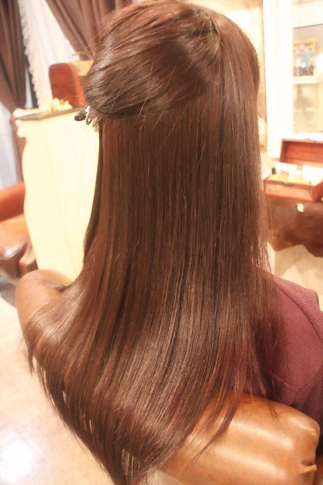 セニングや切れ毛の影響。_b0210688_11512642.jpg