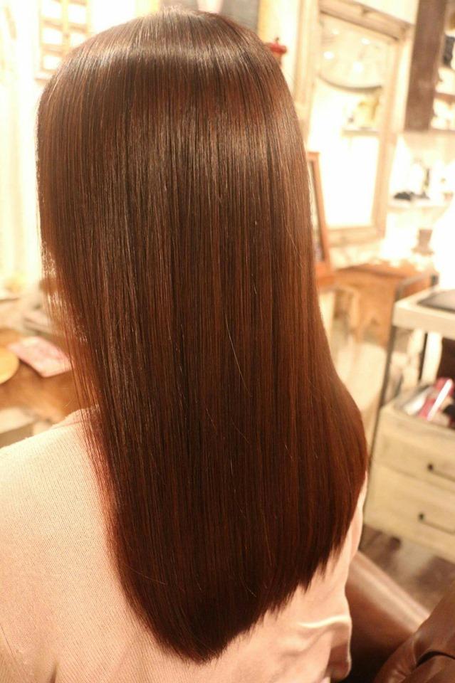 セニングや切れ毛の影響。_b0210688_11513543.jpg