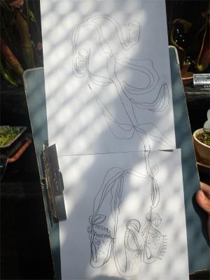 「夏休み植物画展」開催のご報告ヾ(≧▽≦)ノ_f0203094_15401239.jpg