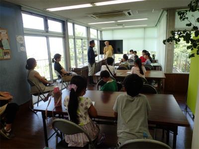 「夏休み植物画展」開催のご報告ヾ(≧▽≦)ノ_f0203094_15555957.jpg