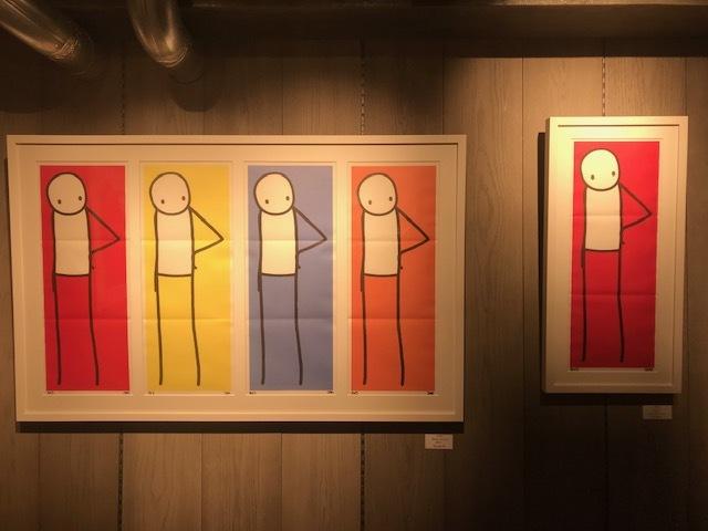 京都国際映画祭プレ。アート展@京都三条_a0050302_11443620.jpg