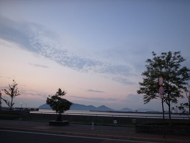 畠山美由紀×Kie Katagi「Song for a Wayfarer」@高松umie_f0197703_10532339.jpg