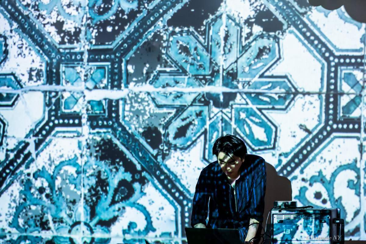 泉田 徹 Live Performance_a0274805_00133952.jpg