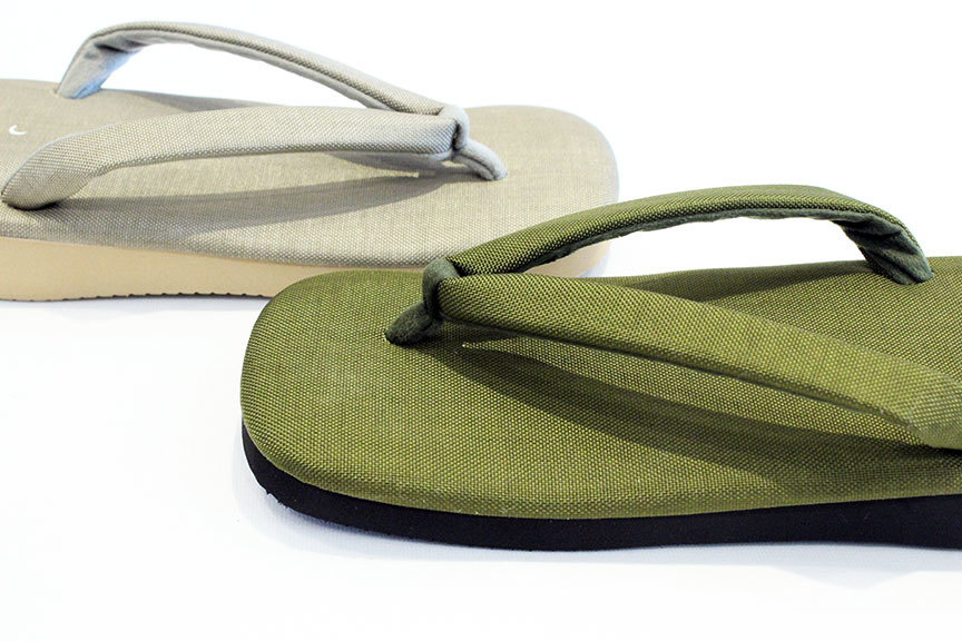 """THE COLOR (ザ・カラー) \"""" THE SNOW SANDALS \""""_b0122806_12352220.jpg"""