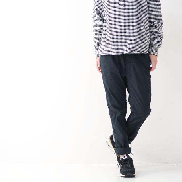 STUDIO ORIBE [スタジオオリベ] RIPSTOP CLIMBING PANTS [クライミングパンツ] [CL15] MEN\'S/LADY\'S_f0051306_18153332.jpg