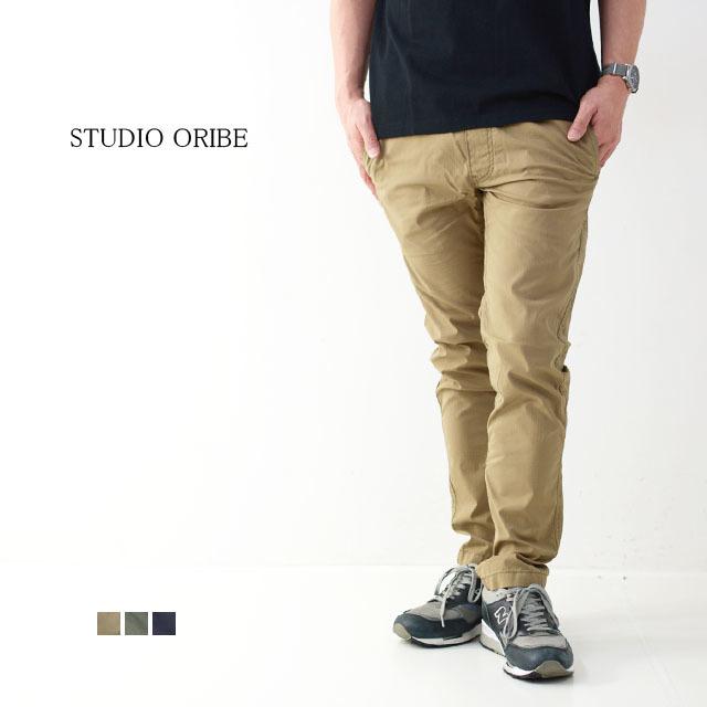 STUDIO ORIBE [スタジオオリベ] RIPSTOP CLIMBING PANTS [クライミングパンツ] [CL15] MEN\'S/LADY\'S_f0051306_18153391.jpg