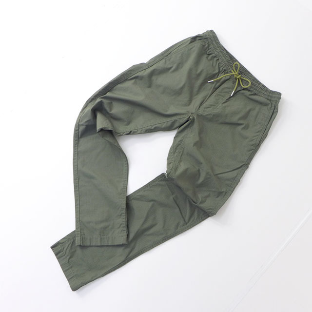 STUDIO ORIBE [スタジオオリベ] RIPSTOP CLIMBING PANTS [クライミングパンツ] [CL15] MEN\'S/LADY\'S_f0051306_18153394.jpg
