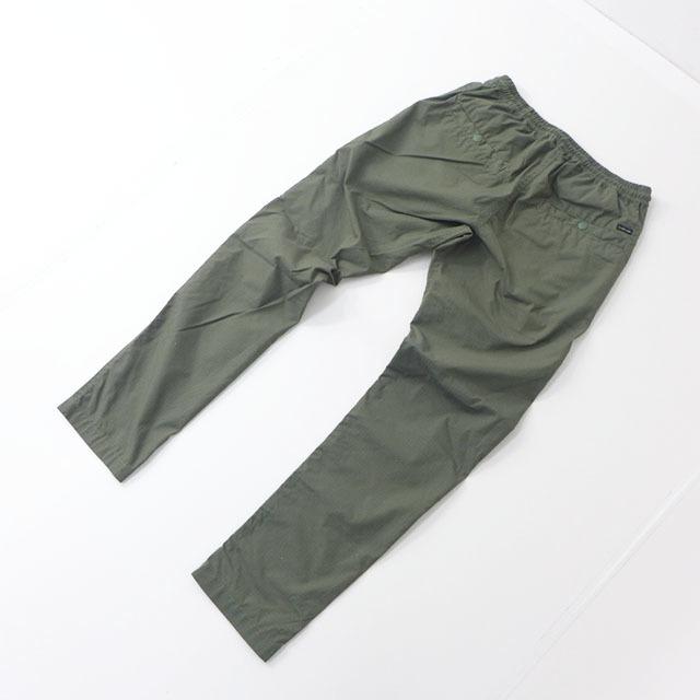 STUDIO ORIBE [スタジオオリベ] RIPSTOP CLIMBING PANTS [クライミングパンツ] [CL15] MEN\'S/LADY\'S_f0051306_18153405.jpg