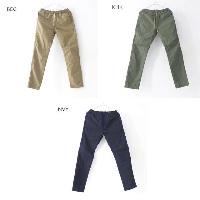 STUDIO ORIBE [スタジオオリベ] RIPSTOP CLIMBING PANTS [クライミングパンツ] [CL15] MEN\'S/LADY\'S_f0051306_18153493.jpg