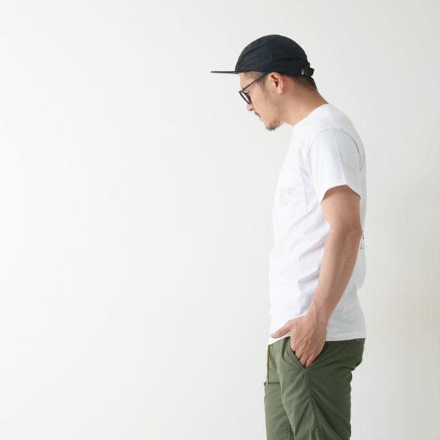 STUDIO ORIBE [スタジオオリベ] ORIBE T-SHIRT [OT01] オリベTシャツ・半袖・コットン・MEN\'S/LADY\'S_f0051306_18185017.jpg