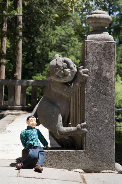 素朴で荘厳、岩木山神社_e0369736_14244926.jpg
