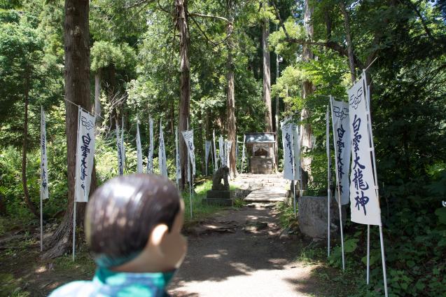 素朴で荘厳、岩木山神社_e0369736_14251244.jpg