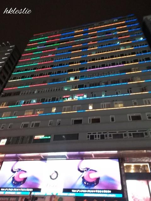 最後に香港半島酒店の夜景など_b0248150_05321156.jpg