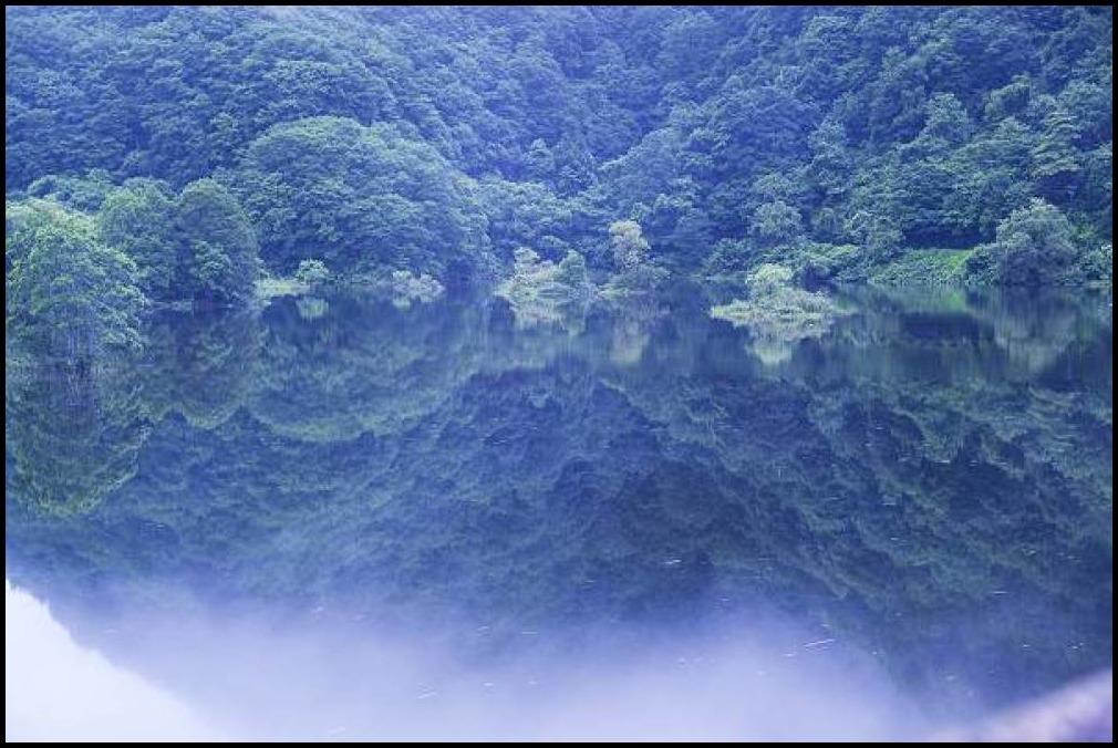 静かな湖_e0271864_22233104.jpg
