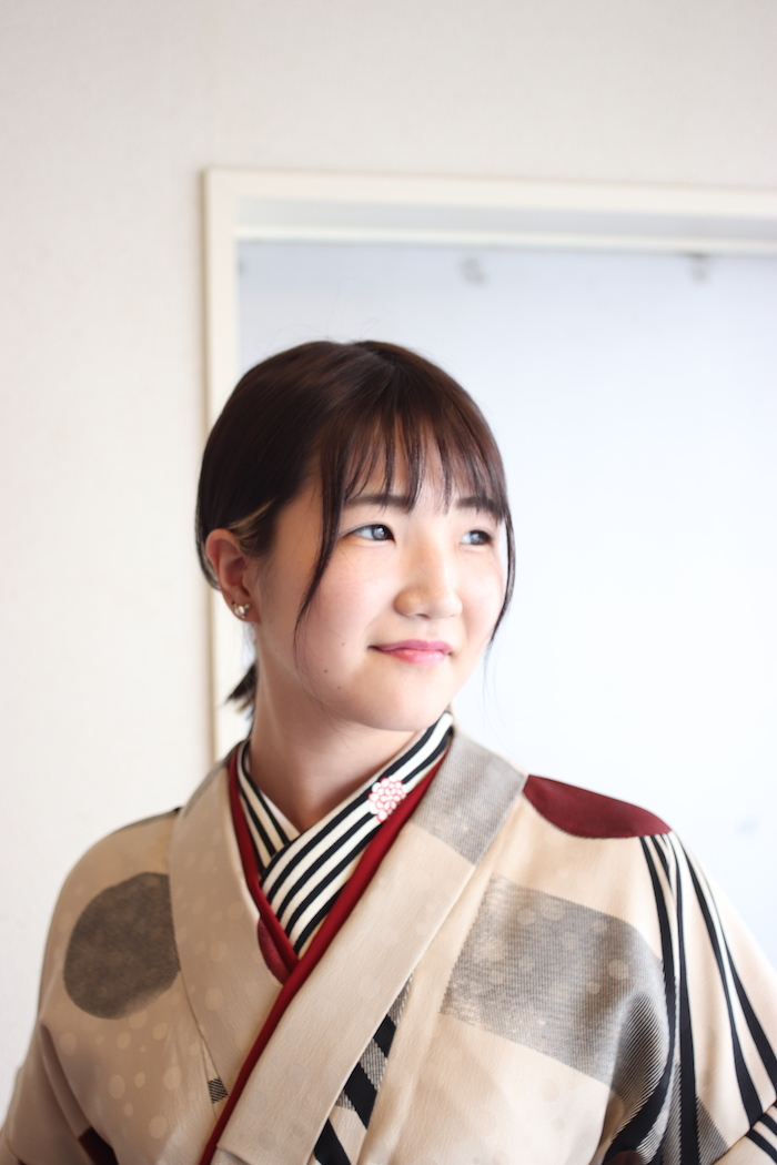 Rinoちゃんの卒業袴_d0335577_09141443.jpg