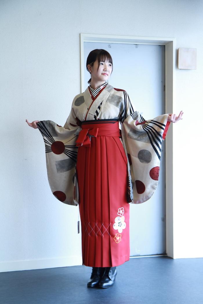 Rinoちゃんの卒業袴_d0335577_09142784.jpg