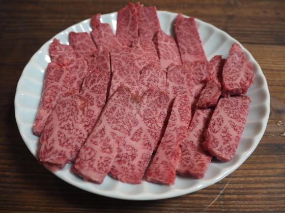 肉の手巻き寿司_a0258686_07110032.jpg
