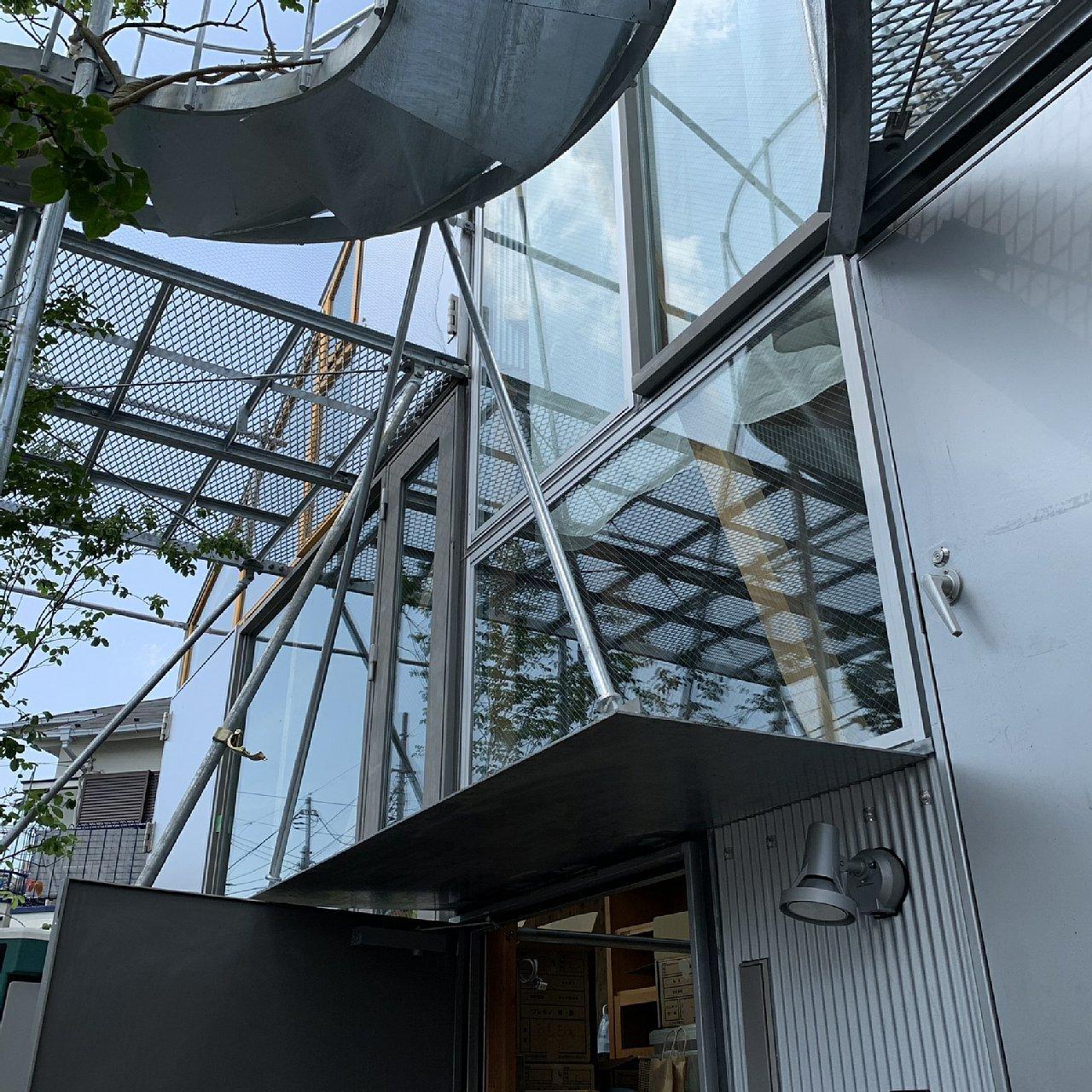 新建築 住宅特集 2019年8月号にD邸が掲載されました!_d0157491_07580160.jpg