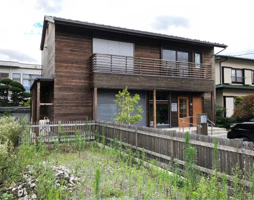 富士吉田の家_e0054299_17313256.jpg
