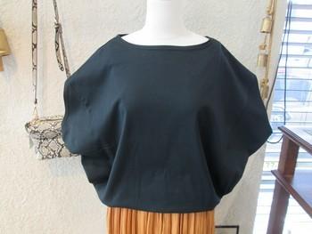 この夏イチオシのTシャツ&ロングスカート♪【出雲店】_e0193499_11404965.jpg