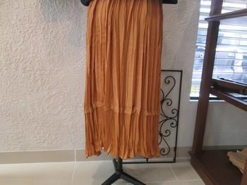 この夏イチオシのTシャツ&ロングスカート♪【出雲店】_e0193499_11425155.jpg