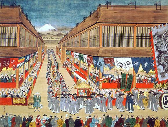 徳川のルーツを探っていくと、トンデモないことがわかってきた!NHK「日本人のおなまえ」が調べない徳川!対馬の宗家と長崎歴史博物館での朝鮮通信使の歴史が決定的!明治維新の秘密も!_e0069900_02363293.jpg