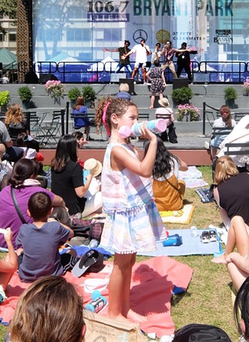 夏のニューヨークの暑さ対策(2)水筒(ペットボトル)も必需品_b0007805_08485377.jpg