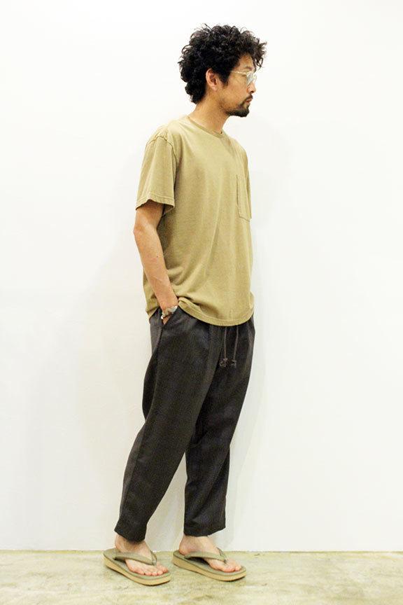 "HEALTH (ヘルス) \"" Easy pants #2 \""_b0122806_13263246.jpg"