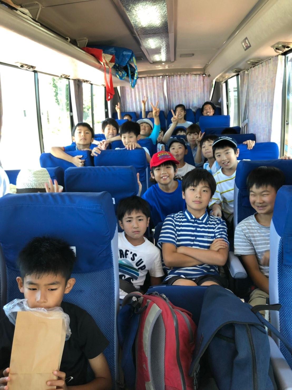 2019,バス遠足~♪_e0131910_21470726.jpg
