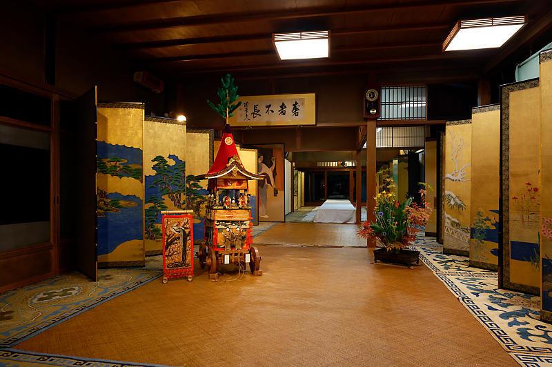 2019祇園祭後祭・宵々々山 其の一_f0032011_19321118.jpg