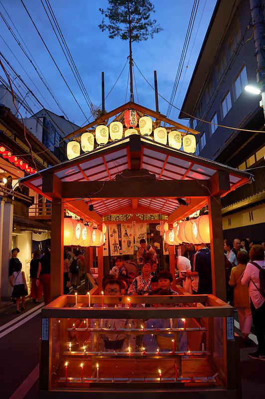 2019祇園祭後祭・宵々々山 其の一_f0032011_19321271.jpg