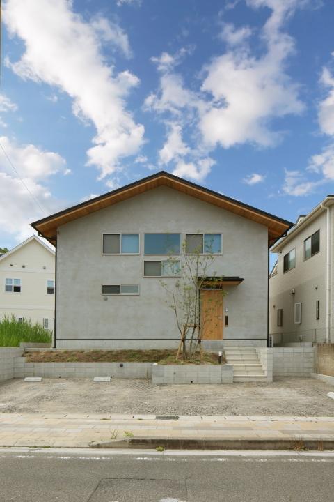 「飛香台の家」竣工写真_b0179213_16492581.jpg