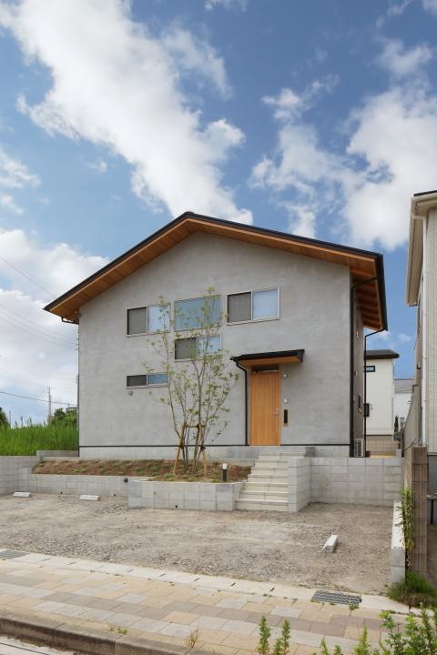 「飛香台の家」竣工写真_b0179213_16493260.jpg