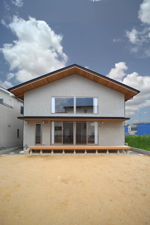 「飛香台の家」竣工写真_b0179213_16494746.jpg