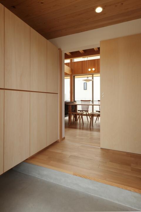 「飛香台の家」竣工写真_b0179213_16495300.jpg