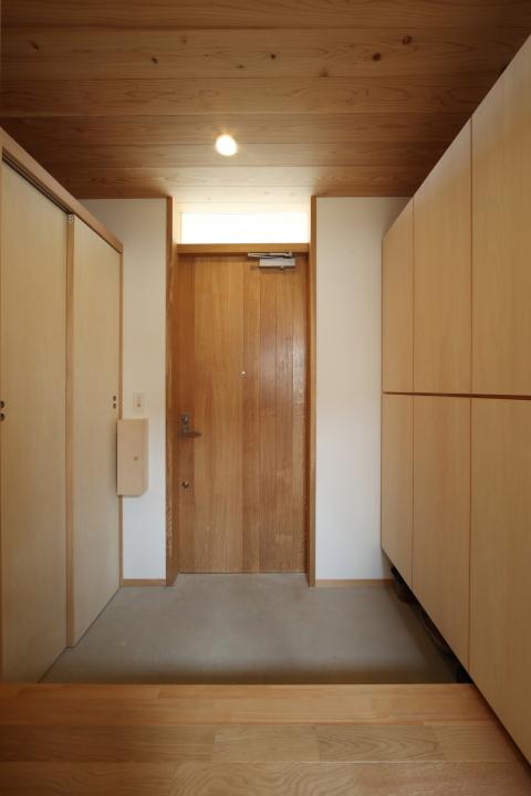 「飛香台の家」竣工写真_b0179213_16500015.jpg