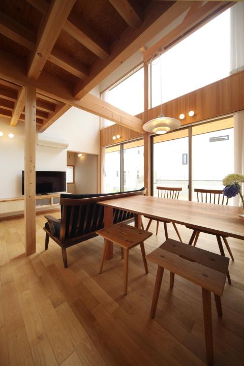 「飛香台の家」竣工写真_b0179213_16500709.jpg