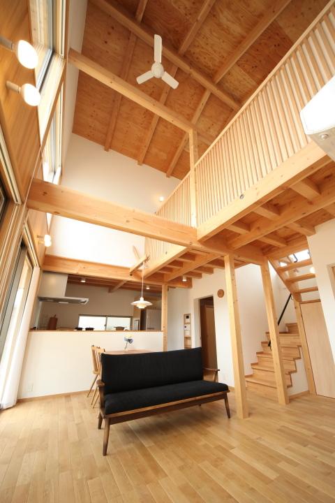 「飛香台の家」竣工写真_b0179213_16501347.jpg