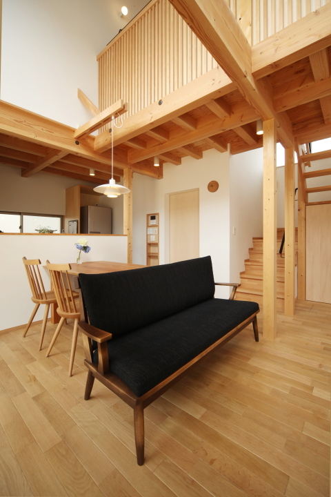 「飛香台の家」竣工写真_b0179213_16502627.jpg