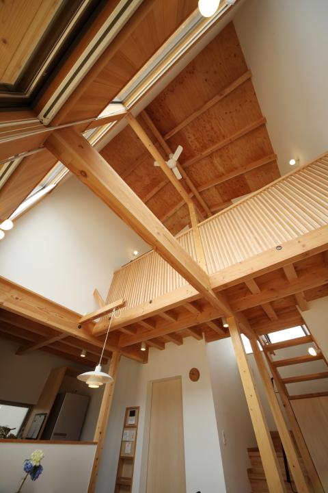 「飛香台の家」竣工写真_b0179213_16504427.jpg
