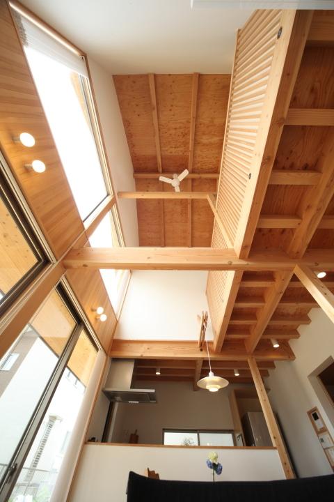 「飛香台の家」竣工写真_b0179213_16504963.jpg